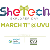 SheTech Explorer Day